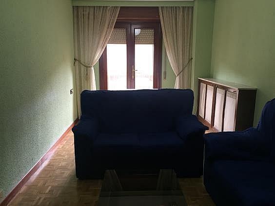 Piso en alquiler en Salamanca - 288661929