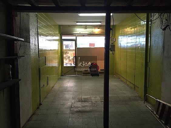 Local en alquiler en Salamanca - 288661980