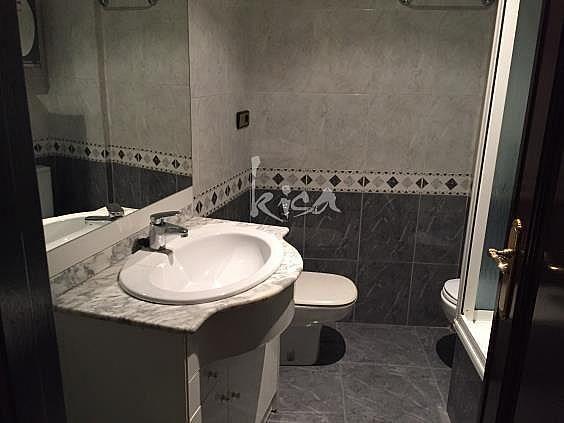 Apartamento en alquiler en San Bernardo en Salamanca - 288662325
