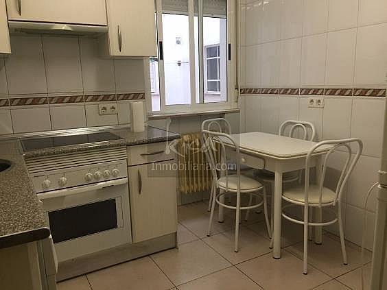 Piso en alquiler en San Bernardo en Salamanca - 297518317