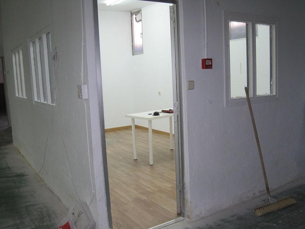 Imagen sin descripción - Nave en alquiler en Guindalera en Madrid - 287342518
