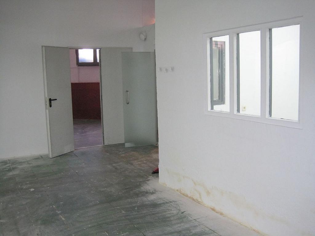 Imagen sin descripción - Nave en alquiler en Guindalera en Madrid - 287342521