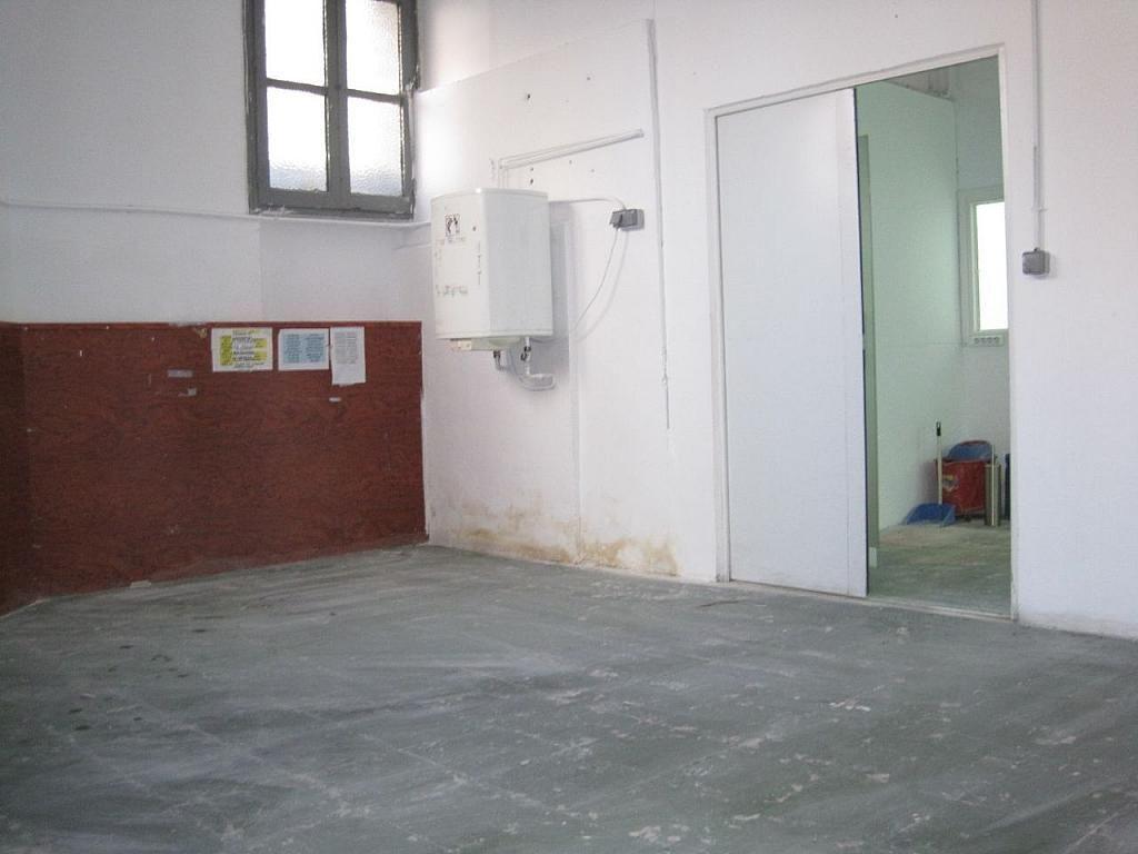 Imagen sin descripción - Nave en alquiler en Guindalera en Madrid - 287342524