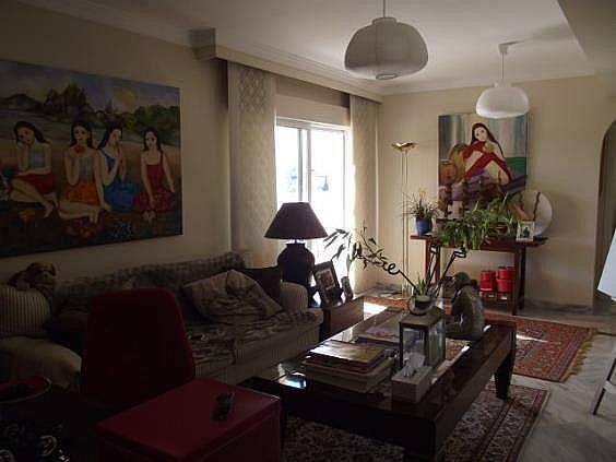 Ático en alquiler en Nueva Andalucía-Centro en Marbella - 288203960