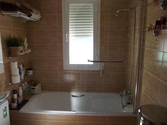 Ático en alquiler en Nueva Andalucía-Centro en Marbella - 288203981
