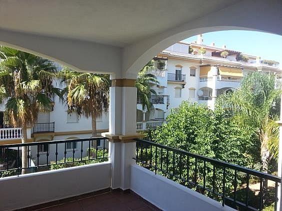 Apartamento en alquiler en Nueva Andalucía-Centro en Marbella - 288204059