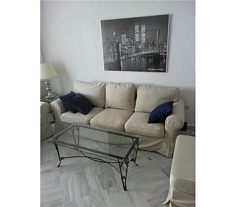Apartamento en alquiler en Nueva Andalucía-Centro en Marbella - 288204065