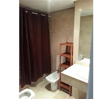 Apartamento en alquiler en Nueva Andalucía-Centro en Marbella - 288204074
