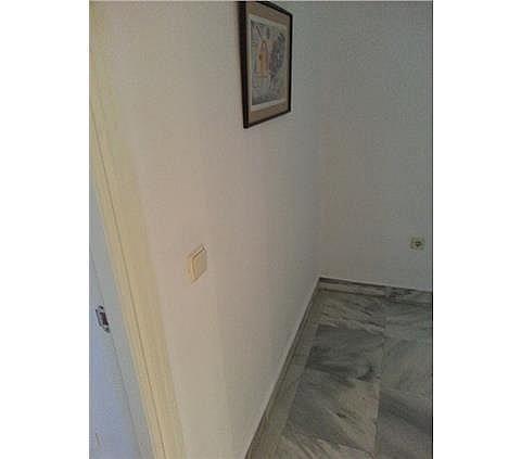 Apartamento en alquiler en Nueva Andalucía-Centro en Marbella - 288204086