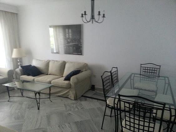 Apartamento en alquiler en Nueva Andalucía-Centro en Marbella - 288204098