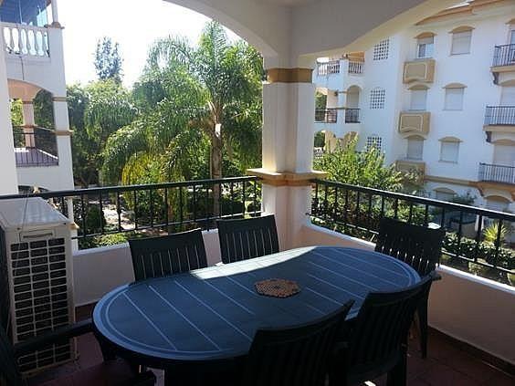Apartamento en alquiler en Nueva Andalucía-Centro en Marbella - 288204104