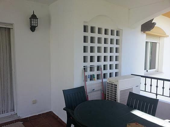 Apartamento en alquiler en Nueva Andalucía-Centro en Marbella - 288204107