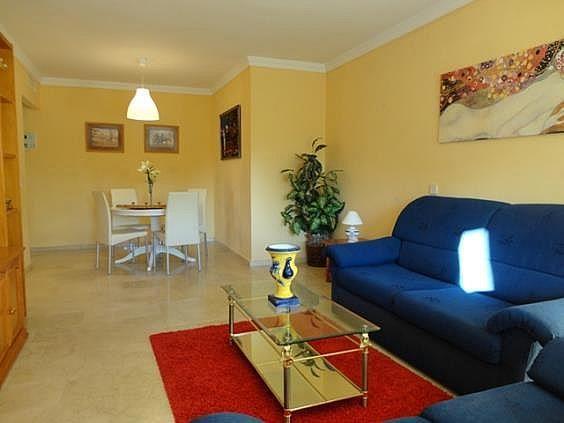 Apartamento en alquiler en calle Julio Iglesias, Nueva Andalucía-Centro en Marbella - 288204113