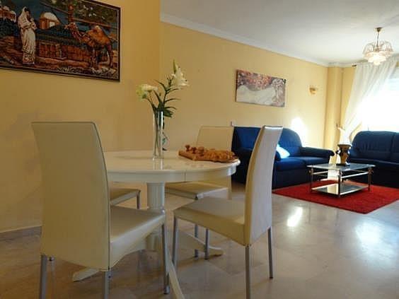 Apartamento en alquiler en calle Julio Iglesias, Nueva Andalucía-Centro en Marbella - 288204116