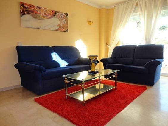 Apartamento en alquiler en calle Julio Iglesias, Nueva Andalucía-Centro en Marbella - 288204119