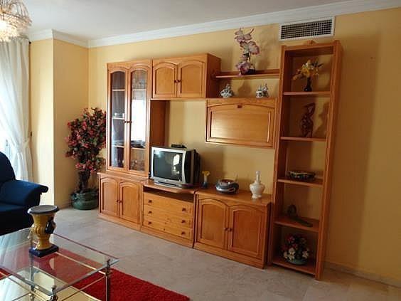 Apartamento en alquiler en calle Julio Iglesias, Nueva Andalucía-Centro en Marbella - 288204122