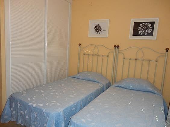 Apartamento en alquiler en calle Julio Iglesias, Nueva Andalucía-Centro en Marbella - 288204125