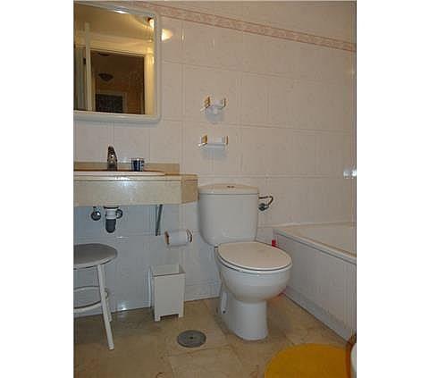 Apartamento en alquiler en calle Julio Iglesias, Nueva Andalucía-Centro en Marbella - 288204128