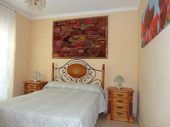 Apartamento en alquiler en calle Julio Iglesias, Nueva Andalucía-Centro en Marbella - 288204131