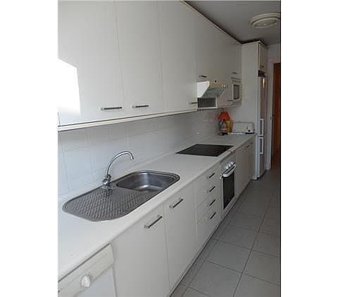 Apartamento en alquiler en calle Julio Iglesias, Nueva Andalucía-Centro en Marbella - 288204140