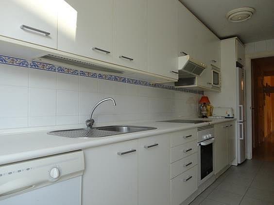 Apartamento en alquiler en calle Julio Iglesias, Nueva Andalucía-Centro en Marbella - 288204143