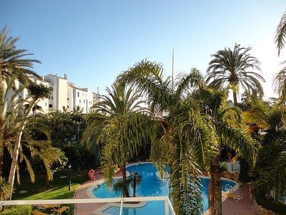 Apartamento en alquiler en calle Julio Iglesias, Nueva Andalucía-Centro en Marbella - 288204146