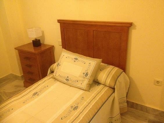 Apartamento en alquiler en Nueva Andalucía-Centro en Marbella - 288204194