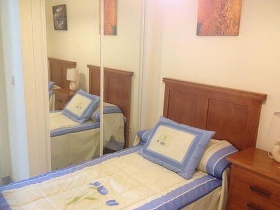 Apartamento en alquiler en Nueva Andalucía-Centro en Marbella - 288204197