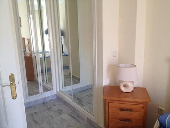 Apartamento en alquiler en Nueva Andalucía-Centro en Marbella - 288204203