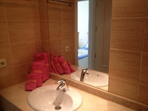 Apartamento en alquiler en Nueva Andalucía-Centro en Marbella - 288204209