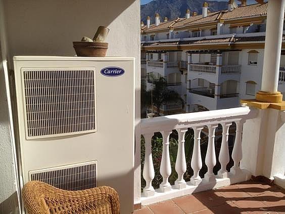 Apartamento en alquiler en Nueva Andalucía-Centro en Marbella - 288204218