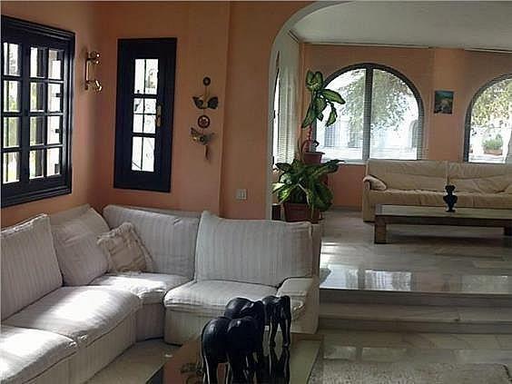 Apartamento en alquiler en calle Los Gladiolos, Nueva Andalucía-Centro en Marbella - 288204635