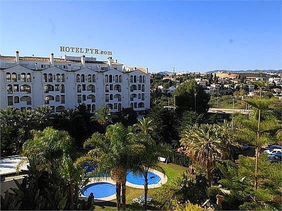 Apartamento en alquiler de temporada en Nueva Andalucía-Centro en Marbella - 288205259