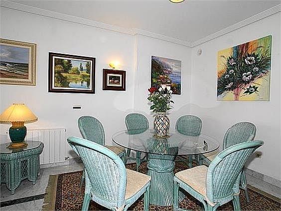 Apartamento en alquiler de temporada en Nueva Andalucía-Centro en Marbella - 288205262