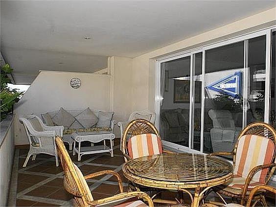Apartamento en alquiler de temporada en Nueva Andalucía-Centro en Marbella - 288205271