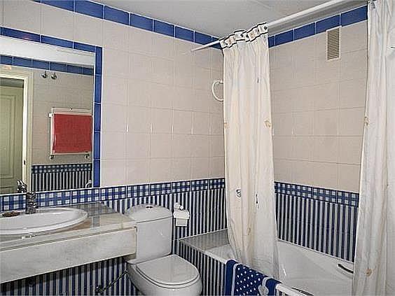 Apartamento en alquiler de temporada en Nueva Andalucía-Centro en Marbella - 288205283