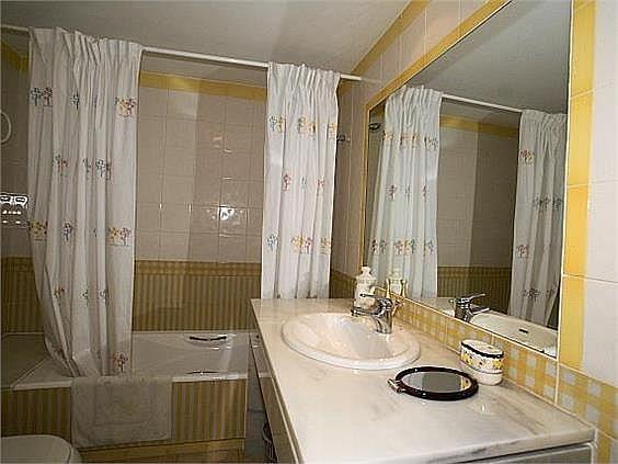 Apartamento en alquiler de temporada en Nueva Andalucía-Centro en Marbella - 288205286