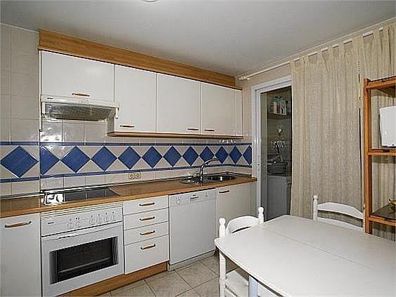 Apartamento en alquiler de temporada en Nueva Andalucía-Centro en Marbella - 288205289