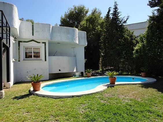 Chalet en alquiler en Elviria en Marbella - 288207008