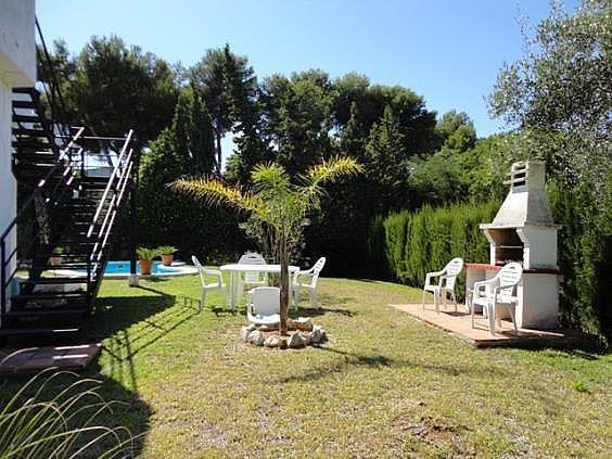 Chalet en alquiler en Elviria en Marbella - 288207011