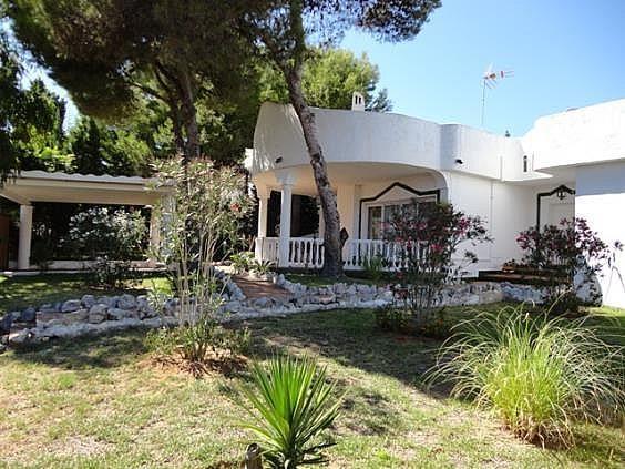 Chalet en alquiler en Elviria en Marbella - 288207014