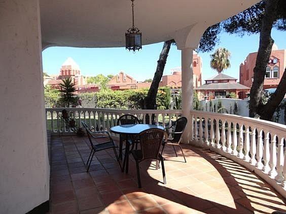 Chalet en alquiler en Elviria en Marbella - 288207017