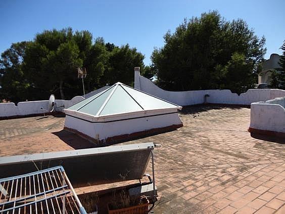 Chalet en alquiler en Elviria en Marbella - 288207020