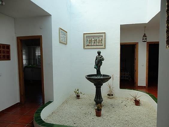 Chalet en alquiler en Elviria en Marbella - 288207023