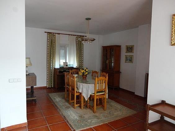 Chalet en alquiler en Elviria en Marbella - 288207026