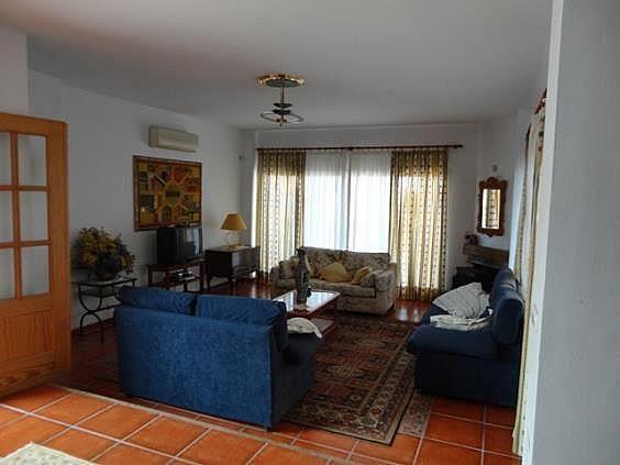 Chalet en alquiler en Elviria en Marbella - 288207029