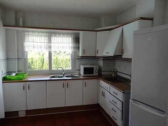Chalet en alquiler en Elviria en Marbella - 288207032