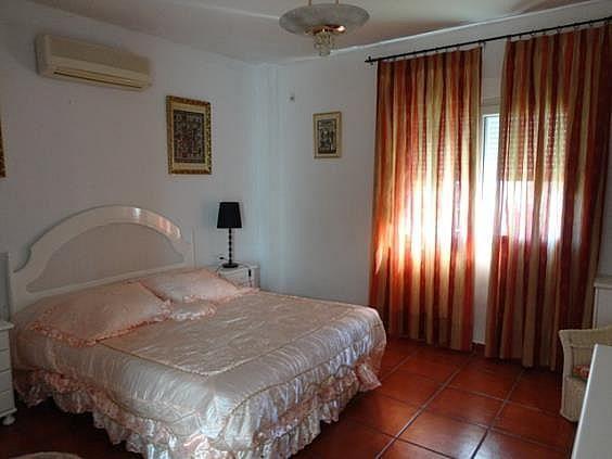 Chalet en alquiler en Elviria en Marbella - 288207038
