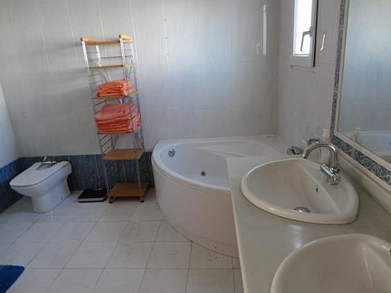 Chalet en alquiler en Elviria en Marbella - 288207041