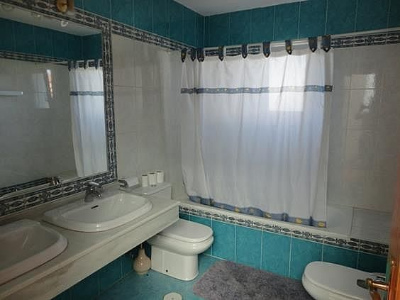 Chalet en alquiler en Elviria en Marbella - 288207044